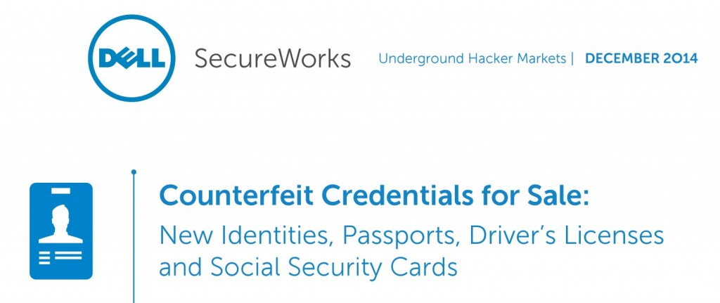 Counterfeit Credentials